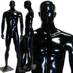 Male Fiber Glass Mannequin