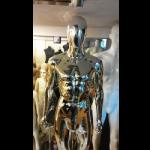 Male-Silver-Chrome-Mannequi